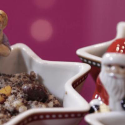 """Warsztaty kulinarne """"Bezglutenowe i wegańskie Boże Narodzenie""""04.12.2021"""