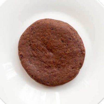 Bezglutenowe i wegańskie ciastko karobowe