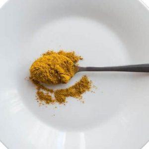 Bezglutenowa i wegańska przyprawa orientalna