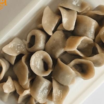 Bezglutenowe i wegańskie uszka z grzybami 400 g (ok. 20 szt.)