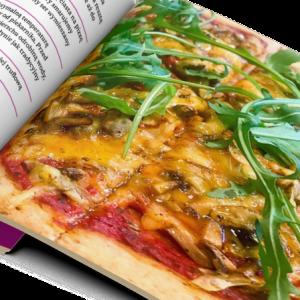 Ebook - 10 wegańskich i bezglutenowych przepisów dla dzieci
